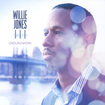 Willie Jones 3, Groundwork