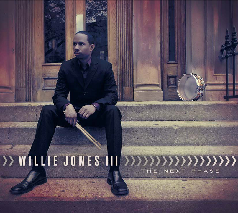 Willie Jones 3, Next Phase